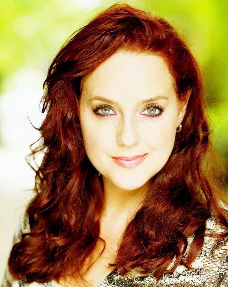 Suanne Braun Showtime Challenge 48Hour Musicals Suanne Braun to play Mrs